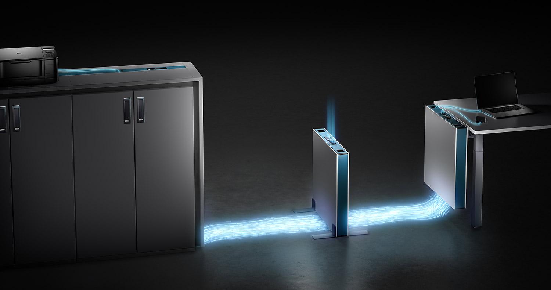 Elektrifizierung mit Enercon