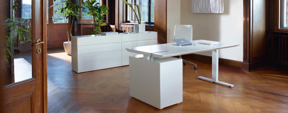 Schreibtisch M-Line M-Move