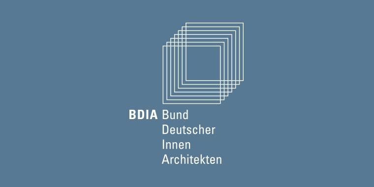 Logo bdia Bund Deuter Innenarchitekten