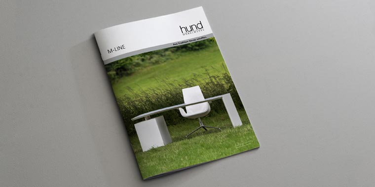 Broschüre M-Line