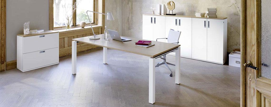 Büromöbel Linero 2015