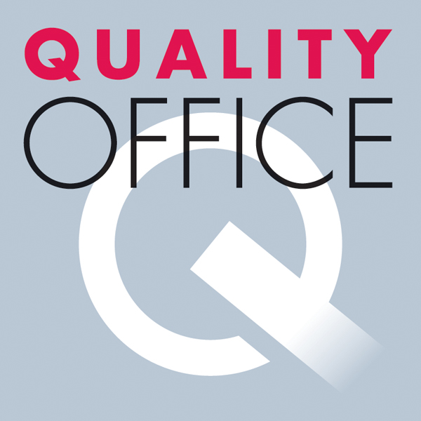 Zertifikat Quality Office