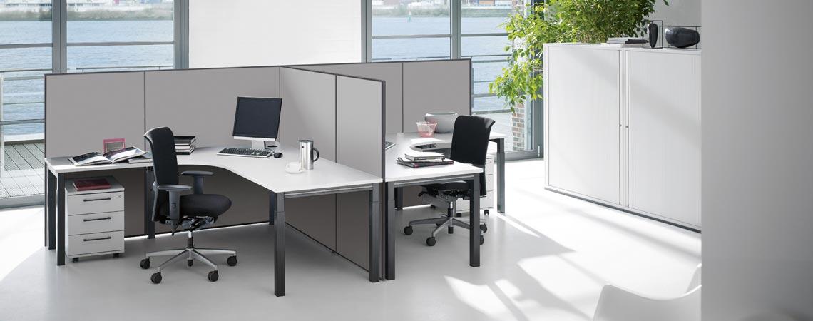 Büromöbel Calma