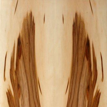 Furnier Amberbaum