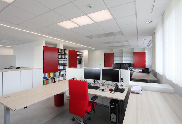 Dechant - Büroraum 1