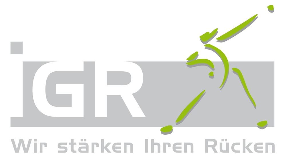Logo IRG