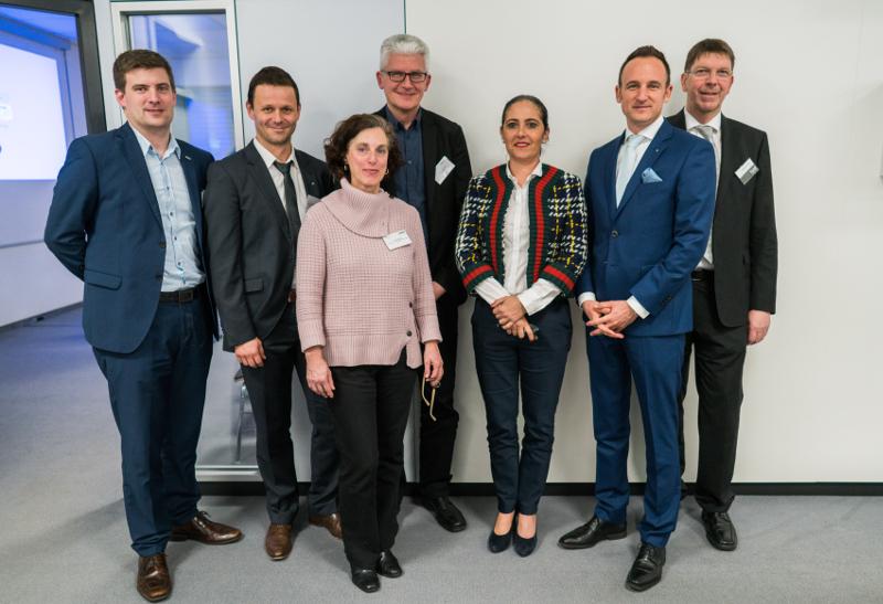 WRO - Wirtschaftsregion Ortenau - Postitive Stadtentwicklung