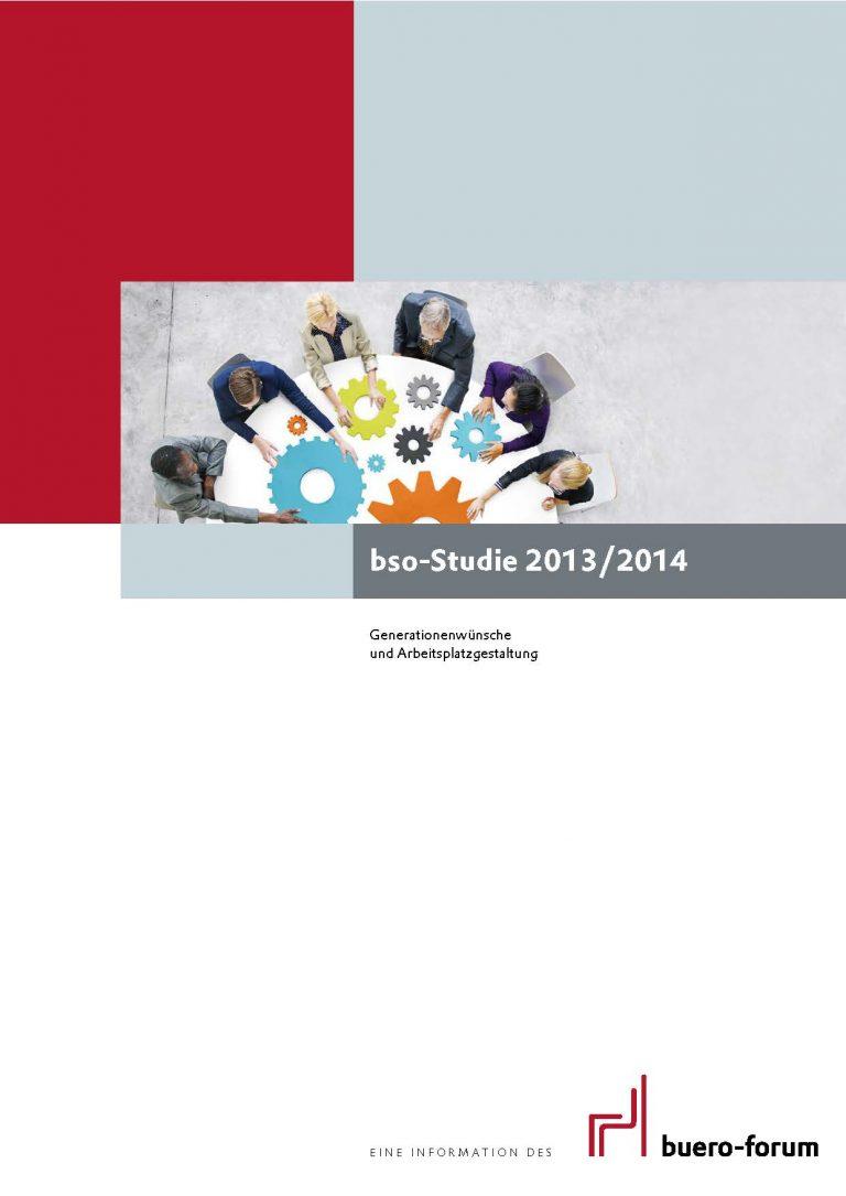 bso Studie 2013/14