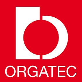 Das Logo von Orgatec