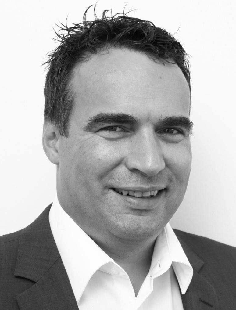 Daniel Sieber