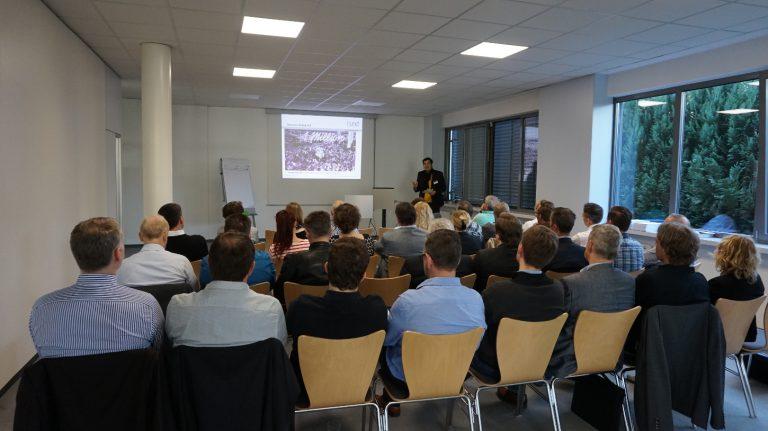 Seminar-Arbeit in Biberach