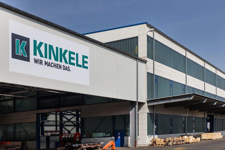 Bild der Firma Kinkele