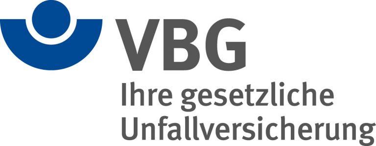 Logo der VBG