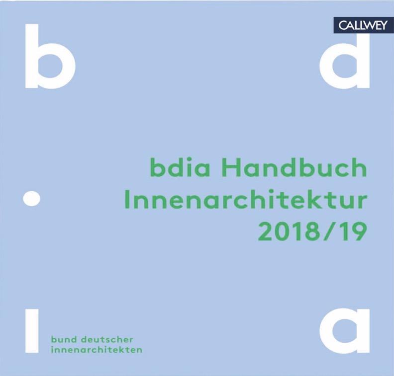 Pressebild BDIA Handbuch 2018 2019