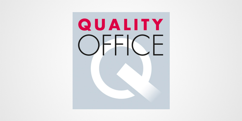 Hund Möbelwerke - Logo Quality Office