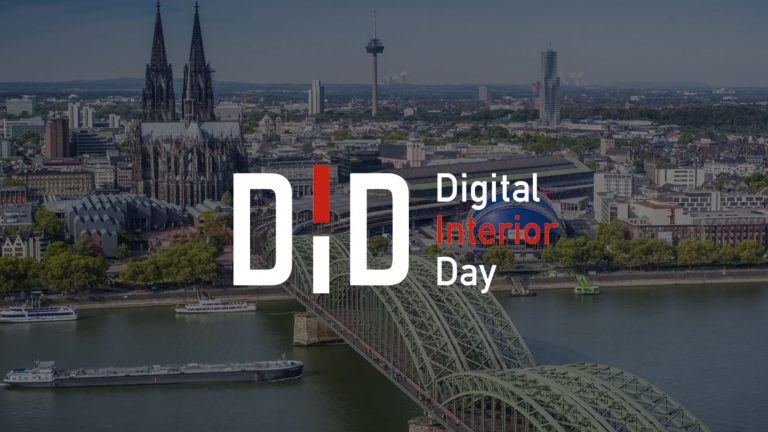 Digitial Interior Day | Hund Möbelwerke