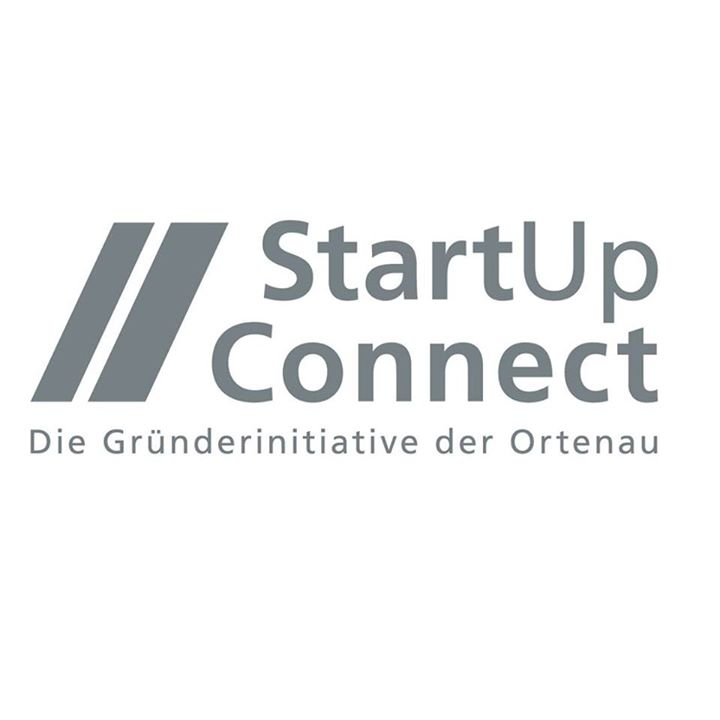 Startup Connect Logo |Hund Möbelwerke
