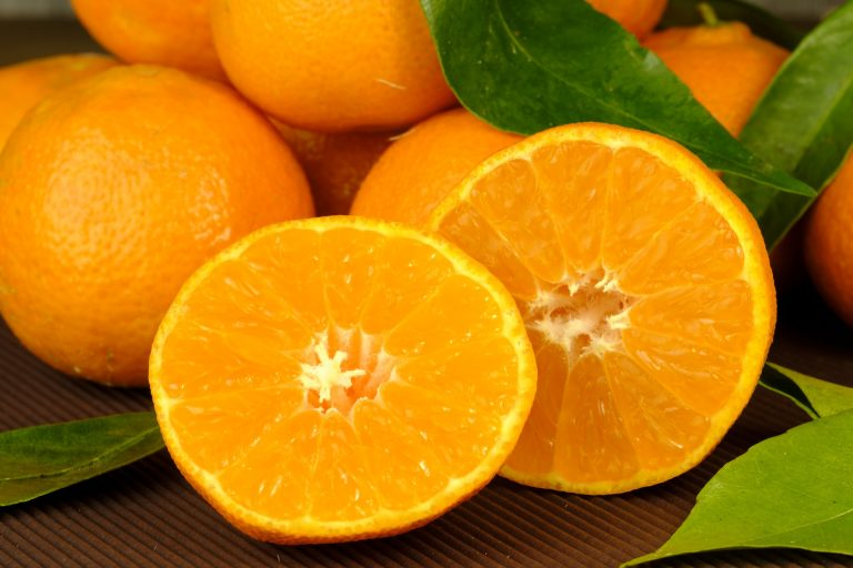 Orange – Die stimmungsaufhellende Farbe
