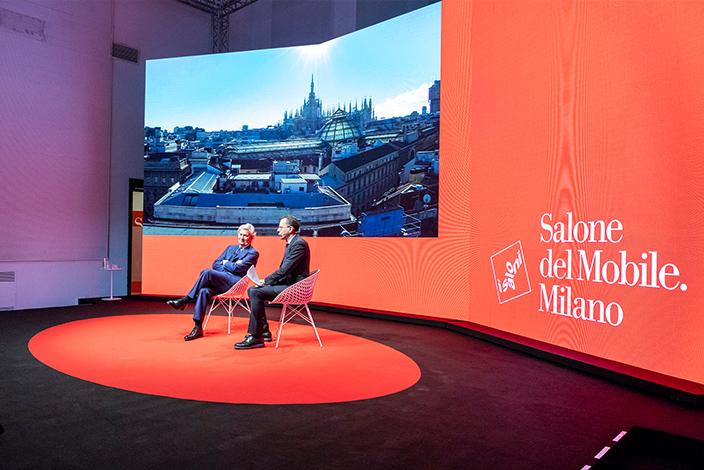 News | Hund Möbelwerke | Salone del Mobile.Milano