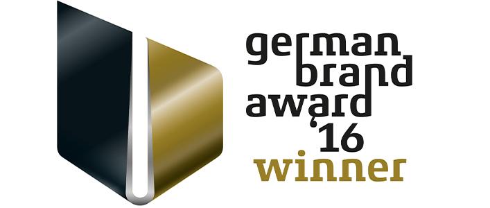 Hund Möbelwerke ist German Brand Award Gewinner 2016.