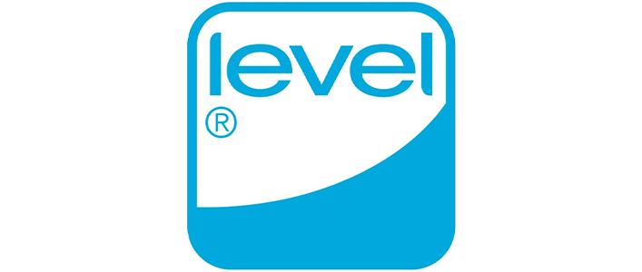 Das Umweltzertifikat level