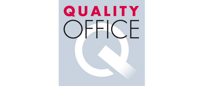 Quality Office-Siegel
