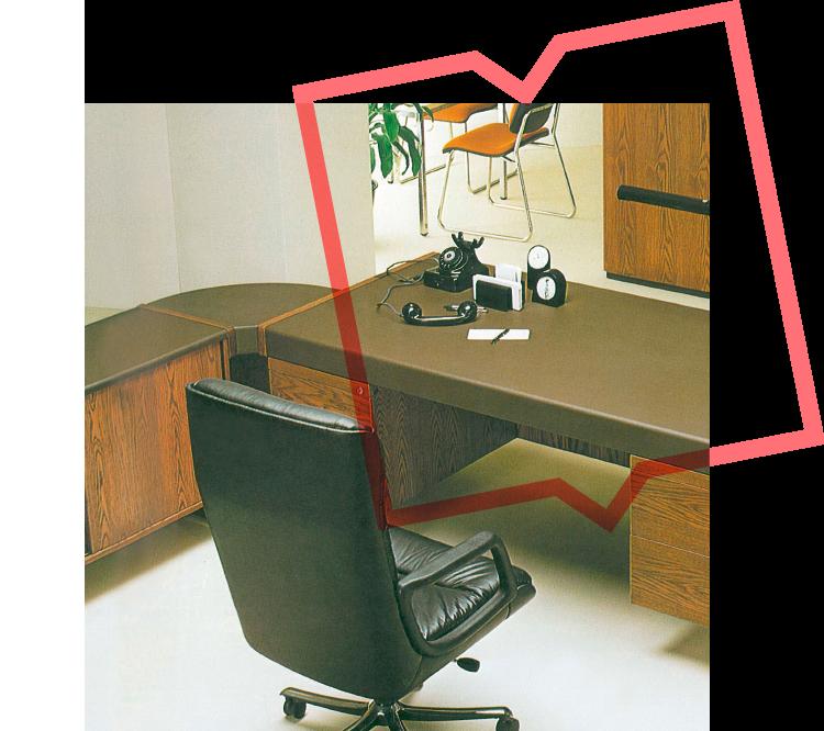 Die Büromöbel der Hund Möbelwerke bestechen schon seit 1919 durch Design, Ästhetik und Ergonomie