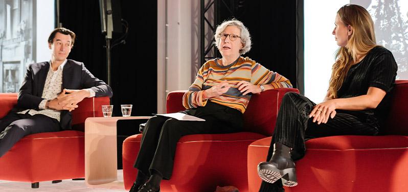 Fachreferenten FRAME Awards 2020 | Amsterdam | HUND MÖBELWERKE