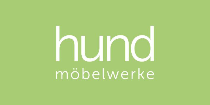 Hund Möbelwerke |Logo