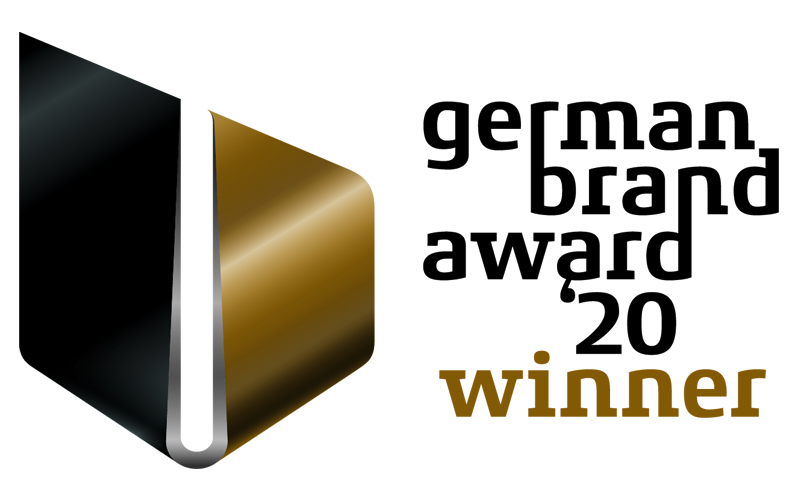 German Brand Award für Hund Möbelwerke