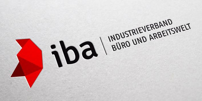 IBA Office Planer Logo | Hund Möbelwerke