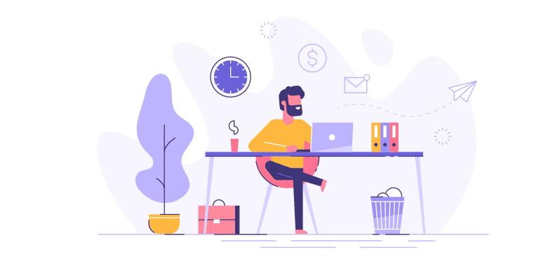 Hund Möbelwerke | Die Zukunft des Büros