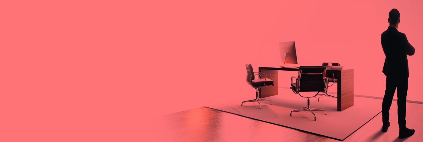 Perfektes Office gestalten | Hund Möbelwerke