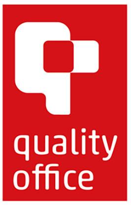 Quality Office Logo